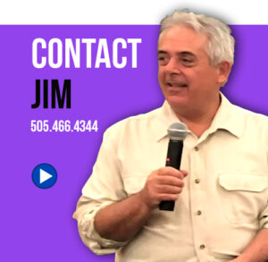 Jim Verghis Proffesional Therapist Albuquerque New Mexico
